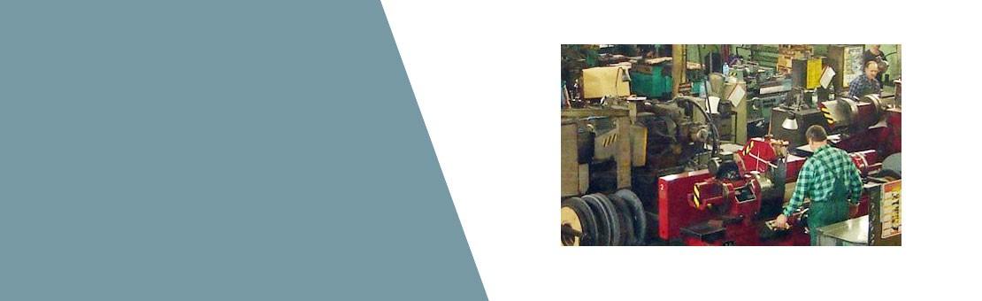 Usługi produkcyjno-remontowe